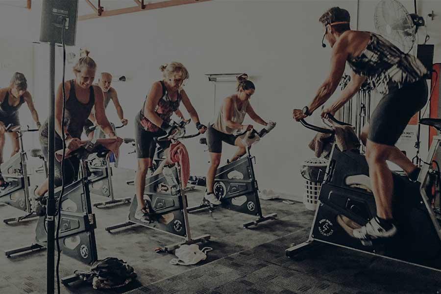 NRG Gym